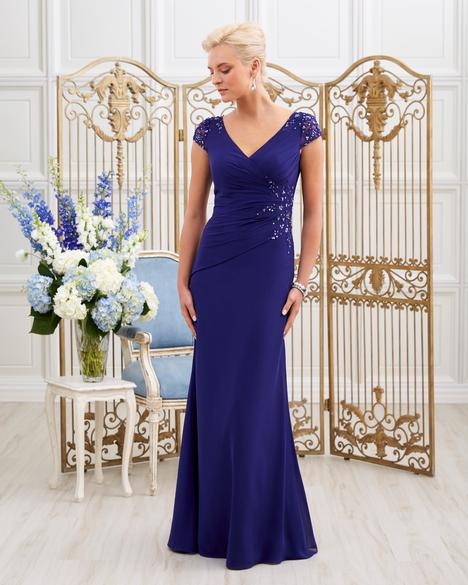 848 Mother of the Bride                              dress by Romantic Bridals : Pearl