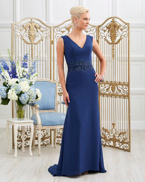 872 Mother of the Bride                              dress by Romantic Bridals : Pearl