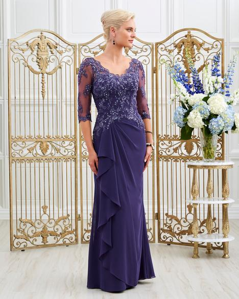 876 Mother of the Bride                              dress by Romantic Bridals : Pearl