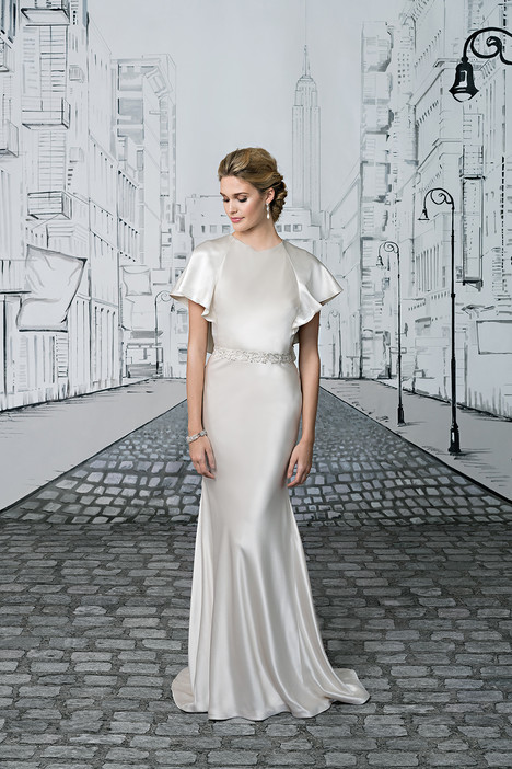 Style 8875 gown from the 2017 Justin Alexander collection, as seen on dressfinder.ca