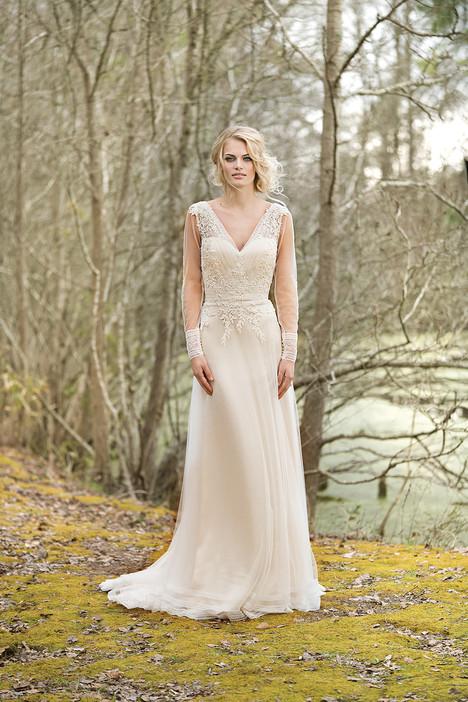 6453 Wedding dress by Lillian West