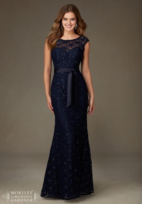 121 Bridesmaids                                      dress by Morilee Bridesmaids
