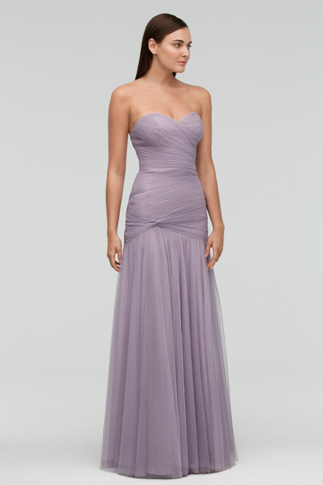 9360 - Pamela gown from the 2016 Watters Bridesmaids collection, as seen on dressfinder.ca