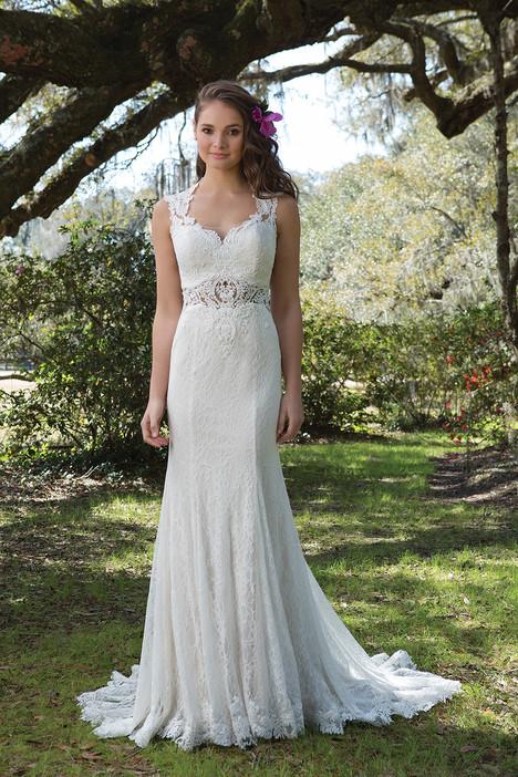 6168 Wedding                                          dress by Sweetheart