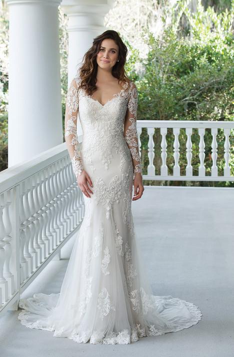 3936 Wedding                                          dress by Sincerity