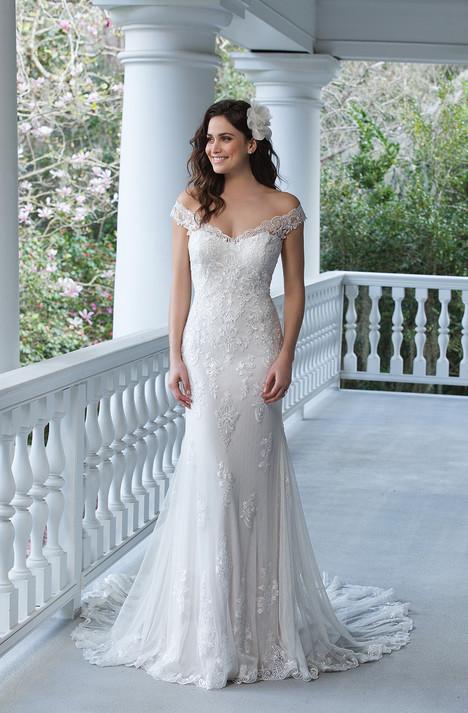3938 Wedding                                          dress by Sincerity