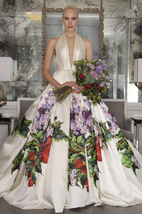 RK6452 gown from the 2016 Romona Keveza Collection collection, as seen on dressfinder.ca