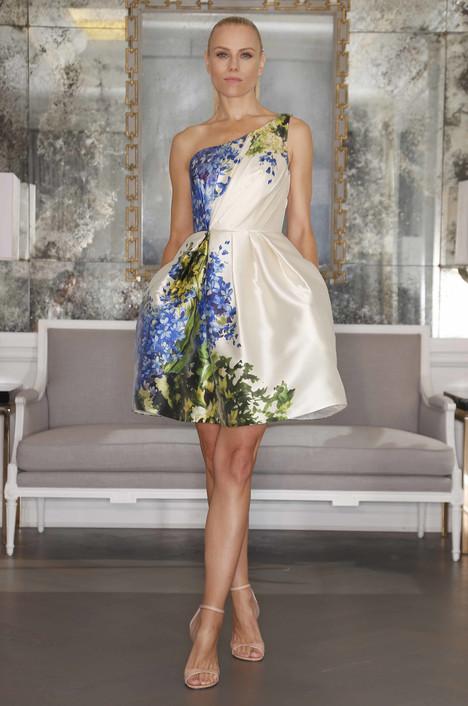 RK6451 Wedding                                          dress by Romona Keveza Collection