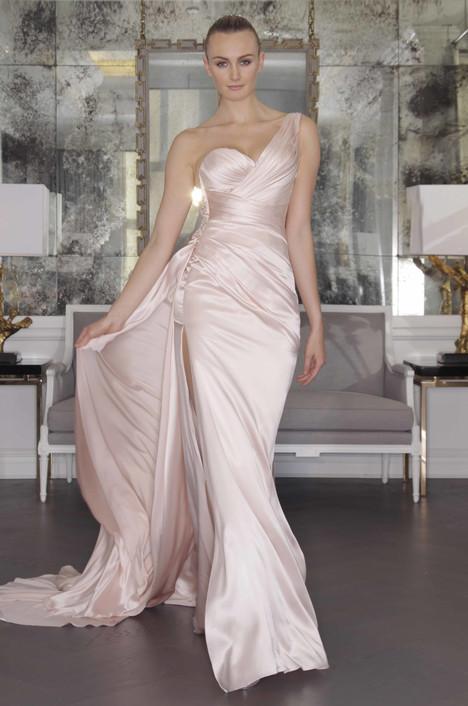 RK6454 Wedding                                          dress by Romona Keveza Collection