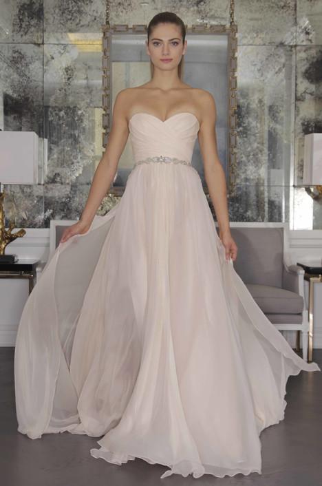 RK6455 Wedding                                          dress by Romona Keveza Collection