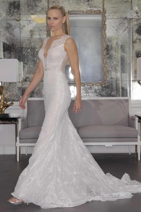 RK6456 Wedding                                          dress by Romona Keveza Collection
