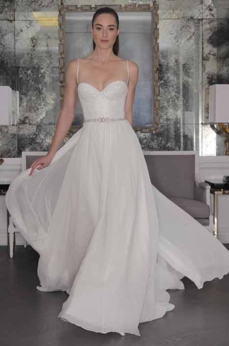 RK6459 gown from the 2016 Romona Keveza Collection collection, as seen on dressfinder.ca
