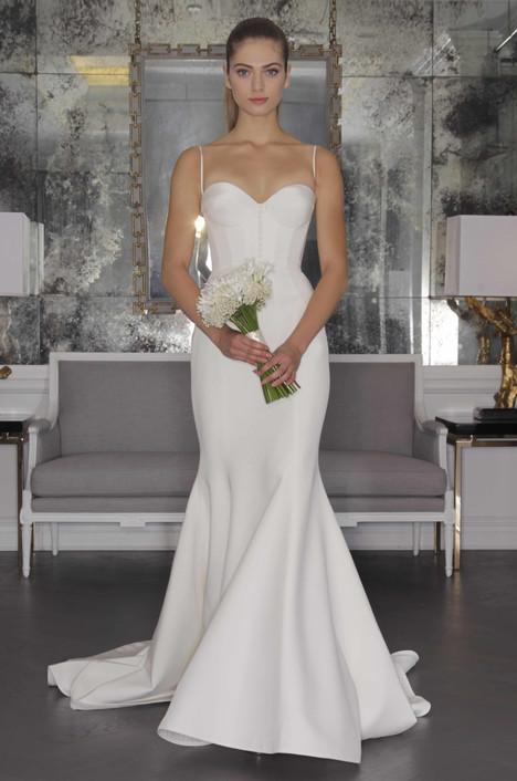 RK6462 Wedding                                          dress by Romona Keveza Collection