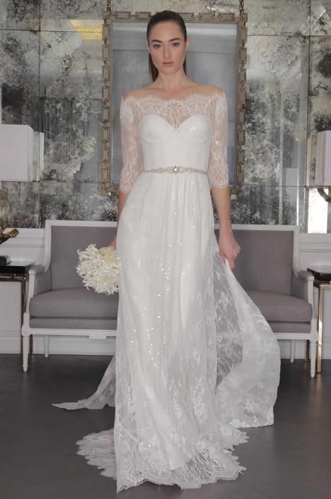 RK6465 Wedding                                          dress by Romona Keveza Collection