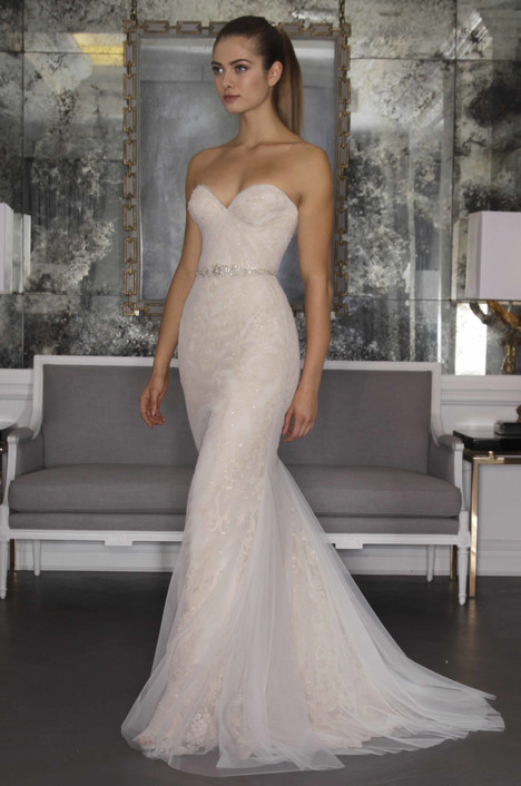 RK6467 gown from the 2016 Romona Keveza Collection collection, as seen on dressfinder.ca