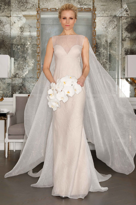 RK7400 Wedding                                          dress by Romona Keveza Collection