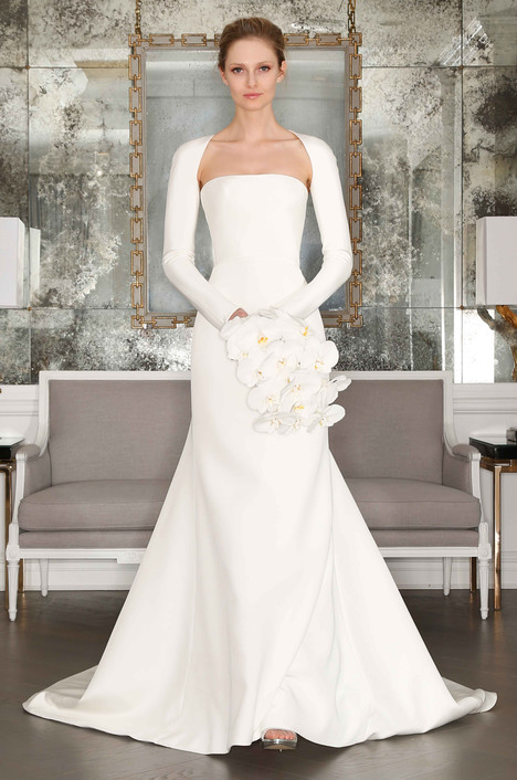RK7402 Wedding dress by Romona Keveza Collection