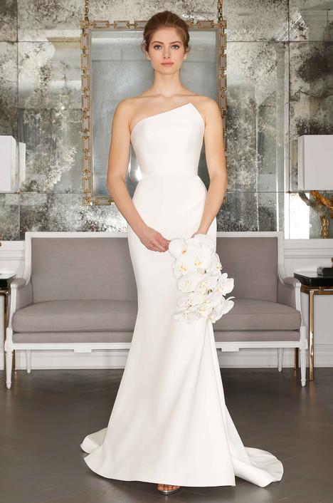 RK7403 Wedding                                          dress by Romona Keveza Collection