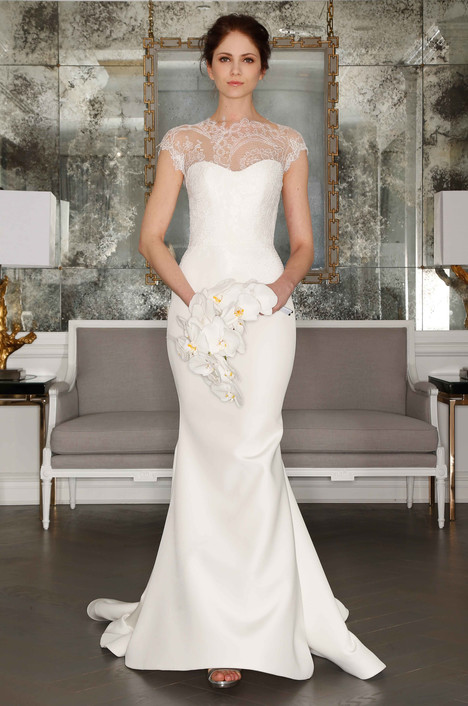 RK7404 Wedding dress by Romona Keveza Collection