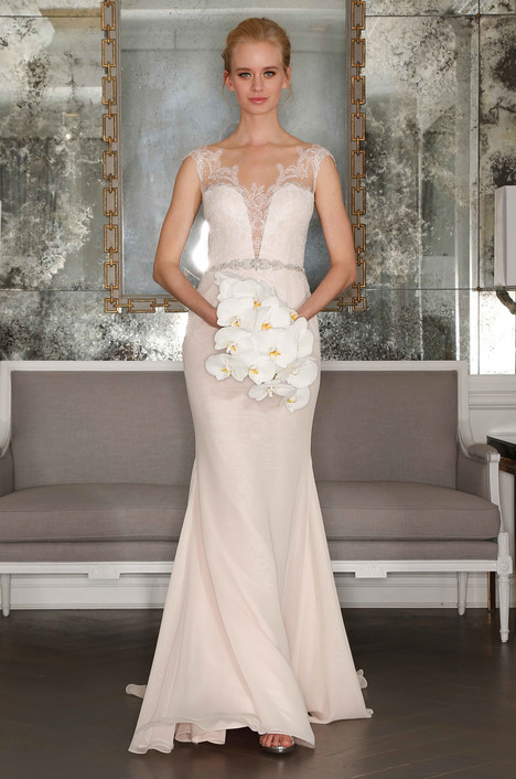 RK7405 (2) gown from the 2017 Romona Keveza Collection collection, as seen on dressfinder.ca