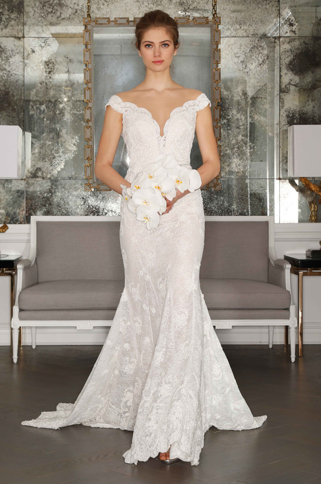RK7406 gown from the 2017 Romona Keveza Collection collection, as seen on dressfinder.ca