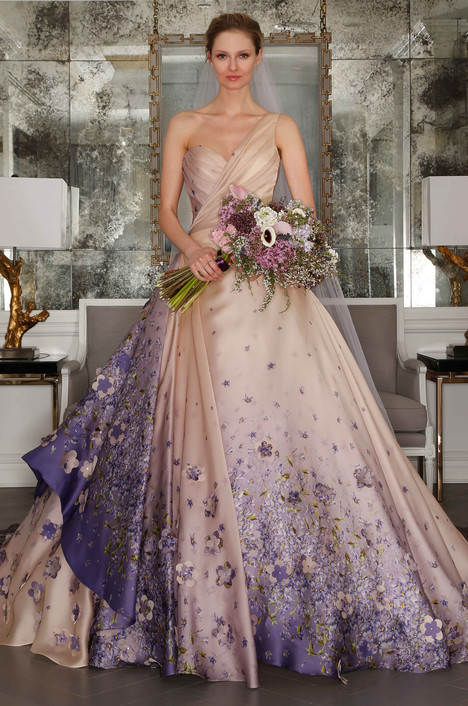 RK7413 gown from the 2017 Romona Keveza Collection collection, as seen on dressfinder.ca