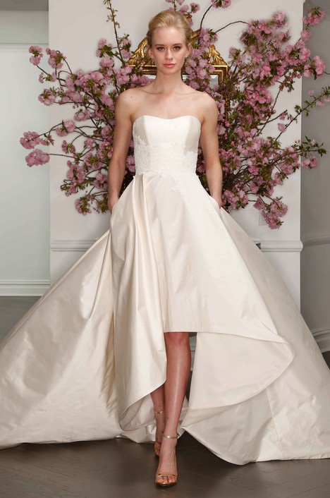 L7130 Wedding                                          dress by Legends Romona Keveza