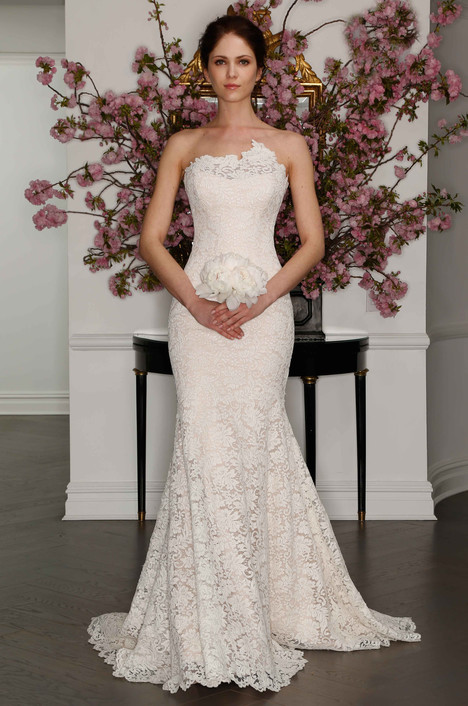 L7131 Wedding                                          dress by Legends Romona Keveza