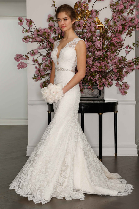 L7132 Wedding                                          dress by Legends Romona Keveza
