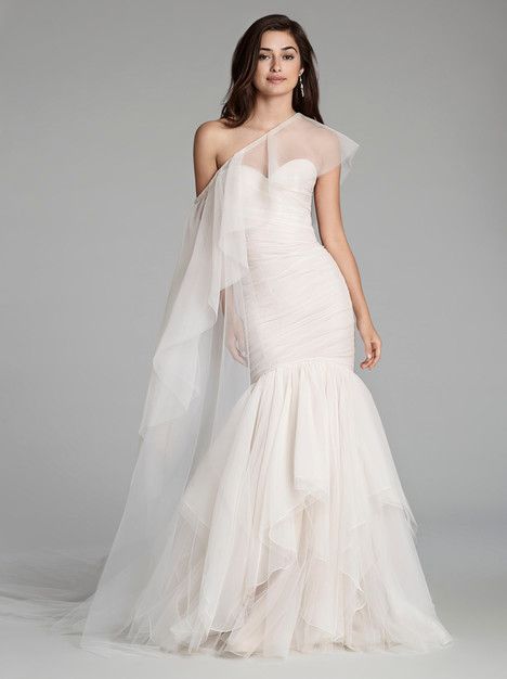 9706 (2) Wedding                                          dress by Alvina Valenta