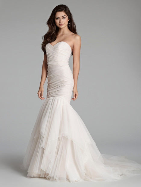 9706 Wedding                                          dress by Alvina Valenta