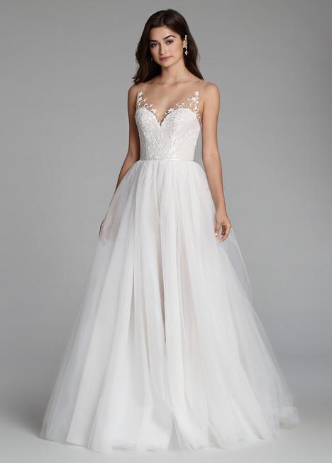 9709 Wedding                                          dress by Alvina Valenta