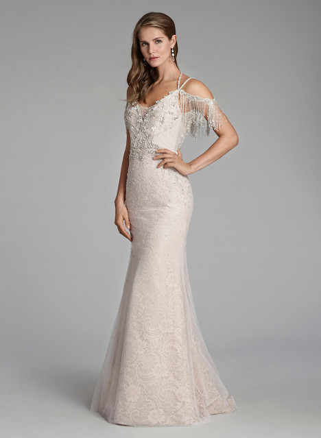 9714 Wedding                                          dress by Alvina Valenta