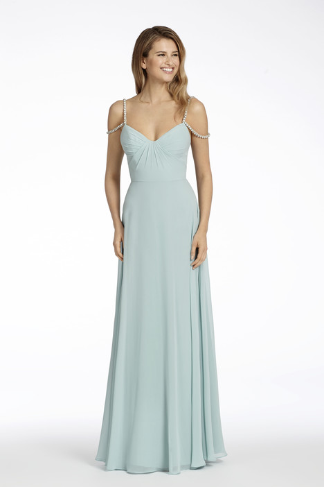 5700 Bridesmaids                                      dress by Hayley Paige : Occasions