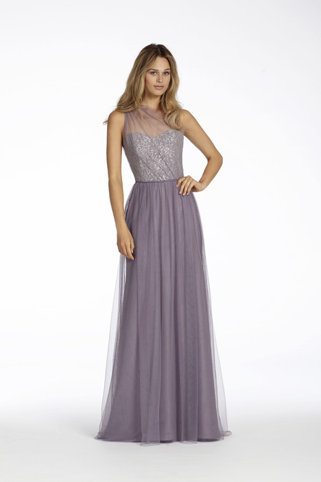5703 Bridesmaids                                      dress by Hayley Paige : Occasions