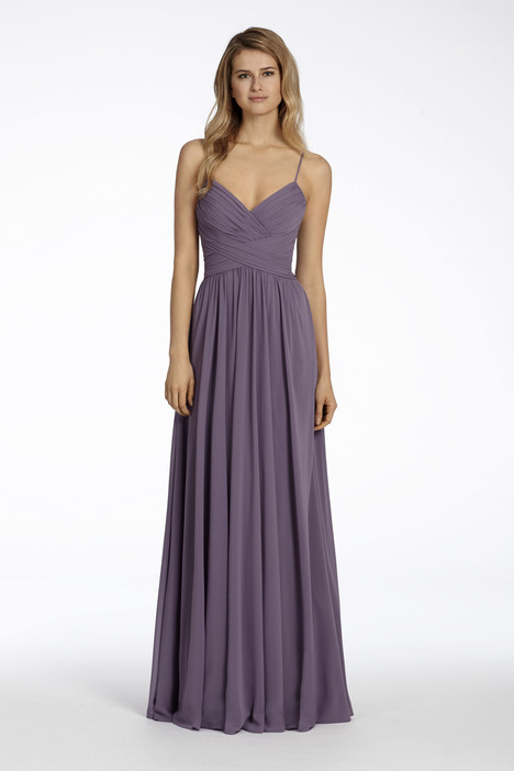 5704 Bridesmaids                                      dress by Hayley Paige : Occasions