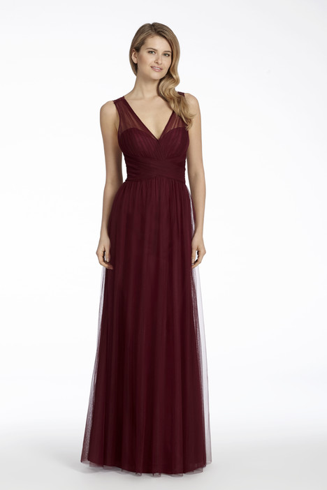 5707 Bridesmaids                                      dress by Hayley Paige : Occasions