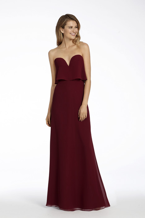 5708 Bridesmaids                                      dress by Hayley Paige : Occasions
