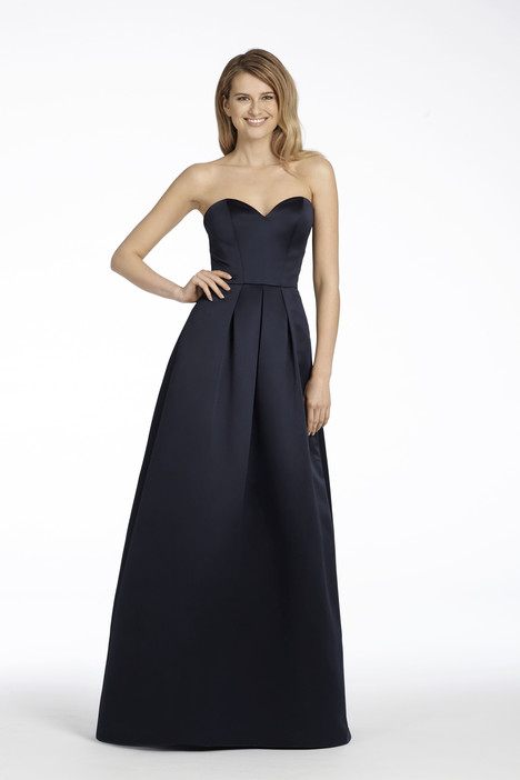 5713 Bridesmaids                                      dress by Hayley Paige : Occasions