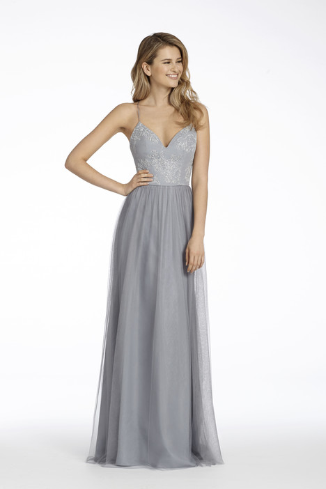 5716 Bridesmaids                                      dress by Hayley Paige : Occasions