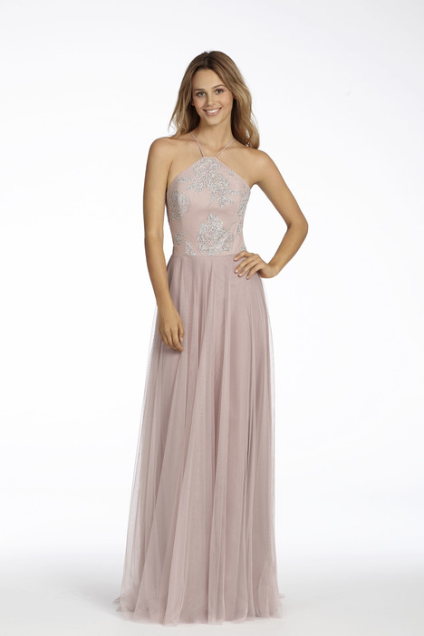 5718 Bridesmaids                                      dress by Hayley Paige : Occasions