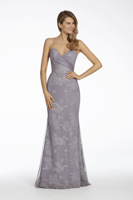 5719 Bridesmaids                                      dress by Hayley Paige : Occasions