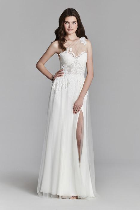 8700 Wedding                                          dress by Jim Hjelm