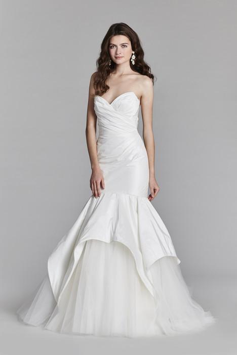 8702 Wedding                                          dress by Jim Hjelm