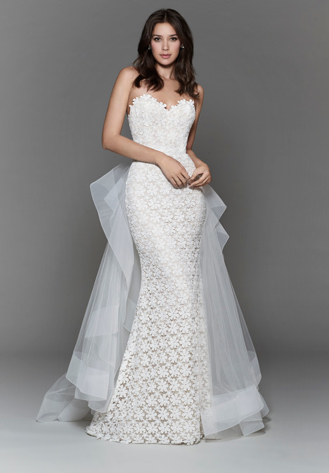 2701 (2) Wedding                                          dress by Tara Keely