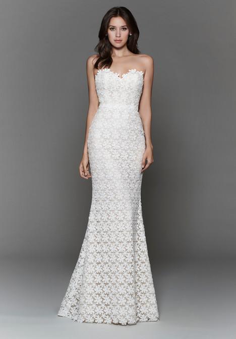 2701 Wedding                                          dress by Tara Keely