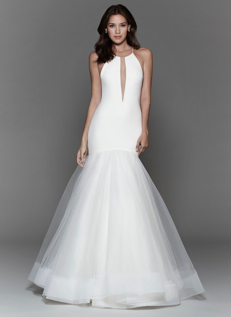 2703 gown from the 2017 Tara Keely collection, as seen on dressfinder.ca