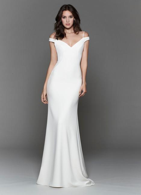 2704 Wedding                                          dress by Tara Keely