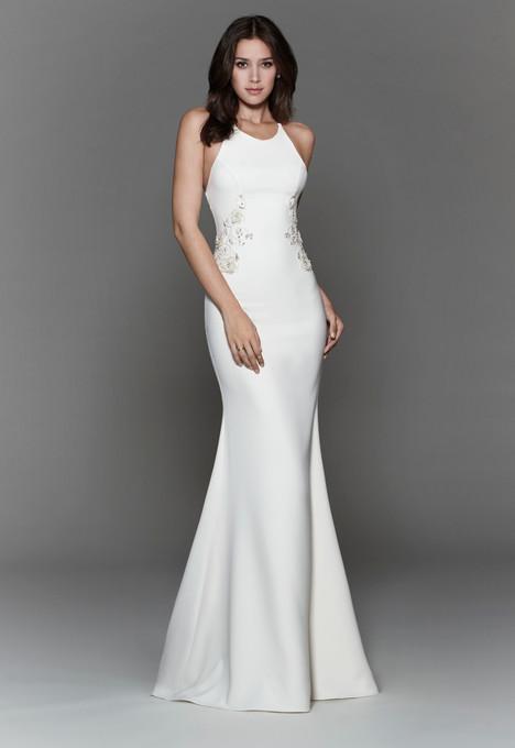 2705 Wedding                                          dress by Tara Keely