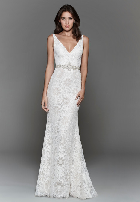 2706 Wedding                                          dress by Tara Keely